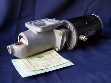 One (1) Overhauled Prestolite MHB 4012 R 24V Starter NO CORE CHARGE!!