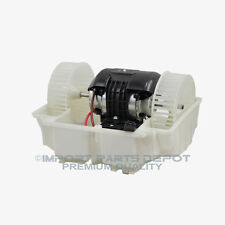 Mercedes-Benz AC Heater Blower Motor Premium Quality 2212714