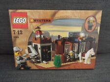Lego 6764 Wild West Sheriff's Lock Up - BRAND NEW SEALED