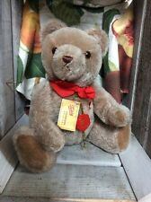 Teddy Hermann Original Collectible Bear