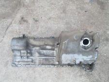 BMW E46 325i SALOON PETROL 04 ENGINE OIL SUMP PAN