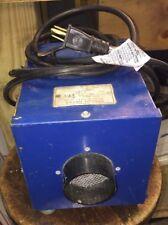 Speedy Dryer Model 950 110-120v 60hz (New Cord)