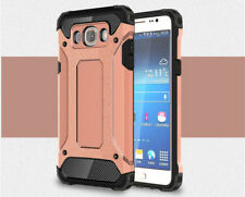 New Slim 2-Piece Hybrid Luxury Shock Proof Armor Case Cover for Nokia