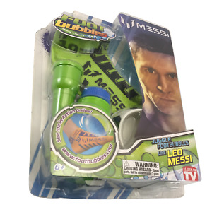 Magic Sock Foot Bubbles Green Starter Pack - As Seen on TV - NIB
