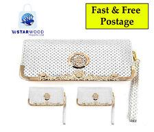 Women Ladies Small Bag Pouch Phone Handbag Wallet Case Clutch Light Weight Purse
