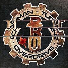 BACHMAN TURNER OVERDRIVE - BOXSET  8 CD NEW+