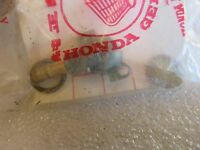 K5B Brand New HONDA LEVER SET VALVE 16081-836-005 Genuine Factory Part NOS OEM