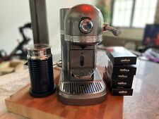 KitchenAid Nespresso Espresso Maker and Aeeroccino 3 Milk Frother