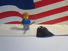 LEGO HARRY POTTER MINIFIGURE RON WEASLEY from Set #4708 HOGWARTS EXPRESS
