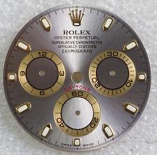 Bellissimo Quadrante dial Rolex Daytona 116523 acciaio oro steel gold
