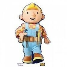 Bob the Builder Jumbo Balloon 42 inch NEW in package
