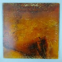 The Moody Blues: To Our Childrens Childrens Children Gatefold LP 1969 Threshold