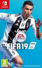 FIFA 19 Nintendo Switch Game