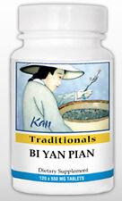 Kan Herbs - Traditionals Bi Yan Pian 120 tabs