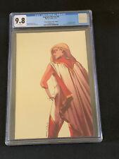 Captain Marvel #8 CGC 9.8 2nd Print Variant 1st Appearance of STAR !!Key Auction