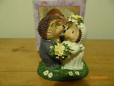 Gordon Fraser Hedgehogs Wedding 'The happy couple ' 092279