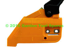 Brake Handle Sprocket Cover Chinese Chainsaw 3800 38cc Komatsu Zenoah G3800 Sumo