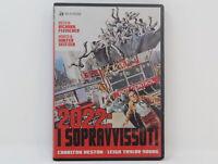 2022 I SOPRAVISSUTI WALTER SELTZER 1973 DVD [BV-039]