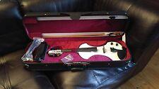 FENDER Electric Violin, FV-1, White