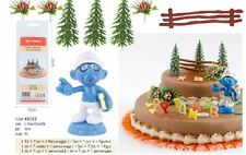 KIT PUFFI MODECOR decora torte evento torta ostia pasticceria party modecor