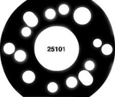 Engine Coolant Thermostat Housing Gasket-Thermostat Gasket Gates 33614