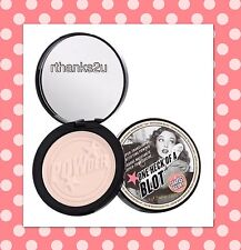 Soap and Glory ONE HECK OF A BLOT Translucent Powder Compact - Free UK Postage