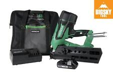 Hitachi NR1890DR 18v Brushless Full Round Head Framing Nail Gun (Reconditione...