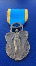 Superbe médaille Ordre du Mérite Sportif, chevalier, bronze