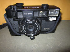 MINOLTA HI-MATIC AF CAMERA *UNTESTED*