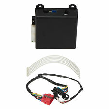 Oem New Scalable Security Alarm System Remote Start Kit Ford Lincoln Dl3Z19A361A