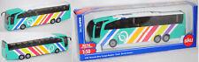 Siku Super 3738 00101 Mercedes-Benz Travego Reisebus RATP Frankreich Sondermodel