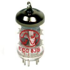 NEW -- JJ/Tesla ECC83S 12AX7 ECC83 preamp tube high quality European made