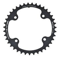 Specialites TA X112 4-Arm Campagnolo 11X Cycle Inner Chainrings Anthracite