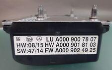 Mercedes W166 207 212 218 231 292 Distronic Distance Control Unit A0009007807