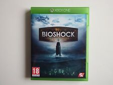 Bioshock: The Collection on Xbox One in MINT Condition (2 Game Discs)