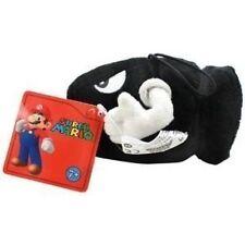"Super Mario 4"" Bullet Bill Plush Doll Toy"