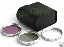 Lens Filter kit CPL UV +for Panasonic HS700 TM700 SD700