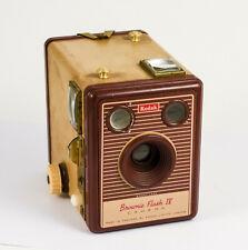 Kodak Eastman: Brownie Flash IV 1957-1959. 620 film