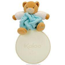 Kaloo Plume Small Turquoise Bear