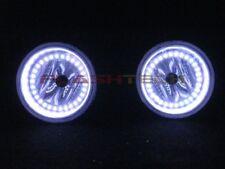 Chrysler 300c White LED HALO FOG LIGHT KIT (2005-2010)