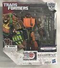 2014 Hasbro Transformers Generations Autobot ROADBUSTER, Voyager Class