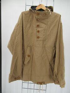 I6425 VTG Orvis Pullover Hooded Jacket Size L