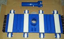 NEUF : tête de balai aspirateur nettoyage à 8 roues piscine - Prix habituel 19€