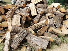 1 x Box 28kg Oak Split Logs / Pizza Firewood / Log Burners Hardwood / Fire Wood