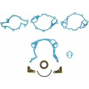 For Ford F-150  F-250  Bronco  F-350  Mustang Engine Timing Cover Gasket Set