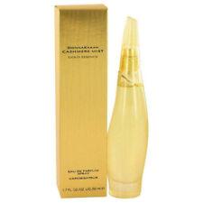 Cashmere Mist Gold Essence for Women Donna Karan EDP Spray 1.7 oz - New in Box