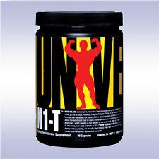 UNIVERSAL NUTRITION N1-T (90 CAPSULES) tribulus longjack avena sativa test boost