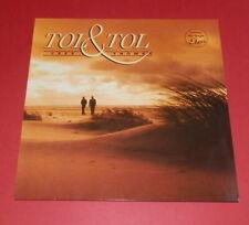 Tol & Tol -- Cees Thomas    -- LP / Pop