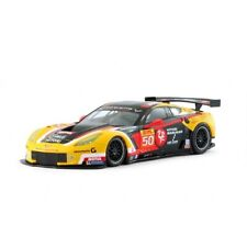 NSR 0077AW Corvette C7R Spa 2016 Hitori Marukan, No.50, 1:32 scale slot car