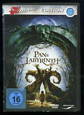 Pans Labyrinth -- TV Movie -- EDITION -- DVD -